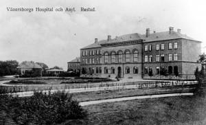 Vykort från 1912